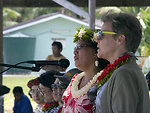 Under Secretary Gottemoeller Delivers Remarks at the Kili Island Remembrance Day Commemoration