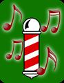 Barbershop Quartet (Abstract)