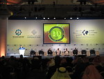 Deputy Secretary Wolin at the Jeddah Economic Forum