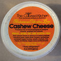 RECALLED – Non-dairy cashew cheese products