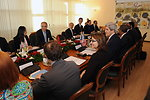 Secretary Kerry and Moroccan Foreign Minister Kick-off Strategic Dialogue in Rabat