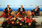 Secretaries Kerry, Hagel Participate in a Joint Panel Discussion