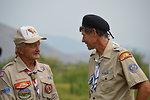 Scouting Leadership