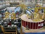 Neutron Research facility