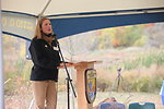 U.S. Fish and Wildlife Service Northeast Regional Director Wendi Weber