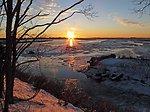 Photo of the Week - Sunrise at Parker River National Wildlife Refuge, MA