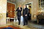 Secretary Kerry Meets With Israeli Prime Minister Netanyahu