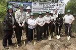 Long Island Refuge Complex Staff