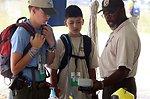 Boy Scout Jamboree 2010