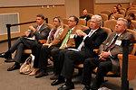 Don Thress Chief Counsel for DOE ORO , Desiree Matel-Anderson Chief Innovation Advisor, FEMA, Carl Waltzer Y-12,Richard Serino Deputy Administrator, FEMA Major General(RET) James Bassham, Dir. TEMA in Oak Ridge 2013