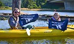 Get Your Goose On! - Siletz Bay Style