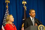 President Obama Announces He Will Send Secretary Clinton to Burma