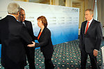 Quartet Members Gather on Sidelines of Munich Security Council