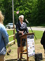 Briggsville Dam Removal Celebration