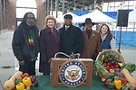 Eastern Market NRCS announcement