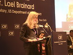 Lael Brainard's Visit to India