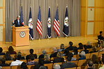 Secretary Kerry Delivers Remarks in Honor of National Work and Family Month