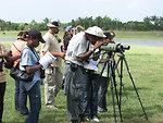 Birding at Gachette Reservoir - 10