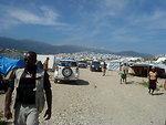 Under Secretary Lael Brainard visits Haiti, 7/29/2010