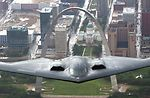 Air Force will get new bomber,