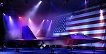First F-22 bound for Pacific unveiled