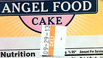 RECALLED – Angel Food Cakes