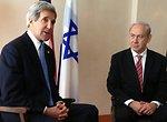 Secretary Kerry Speaks Before Meeting with Israeli Prime Minister Benjamin Netanyahu