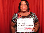 I support the National HIV/AIDS Strategy because someone has to. You should too!