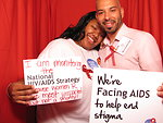 I am monitoring the National HIV/AIDS Strategy because women R the most impacted but not a priority! We're FACING AIDS to help end stigma.