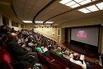 Monuments Men Public Screening