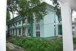 The rehabilitation center of Thanh Khe District Hospital