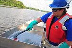 EPA's response to the Enbridge oil spill