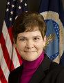 20131115-OSEC-KJH-3131 Agriculture Deputy Secretary Krysta Harden