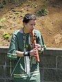 TrailDay flute