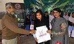 USAID Power Distribution Program-Energy Conservation Seminar at Govt. Comprehensive Girls Higher Secondary School, Multan.