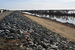 Corps completes Yolo Bypass levee repairs