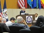 Assistant Secretary of State Valenzuela Addresses Caribbean Conference Participants