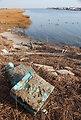 December 3, 2012 – Leftover debris from Hurricane Sandy