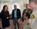 Teams meeting (Tabletop disaster exercise)