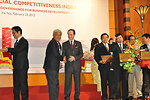 Provincial Competitiveness Index 2011 Launch