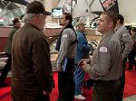 Water safety at the International Sportsmen's Expo