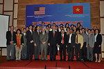 8th Annual JAC Participants