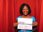 National HIV/AIDS Strategy, Working TOGETHER to Make a Difference!