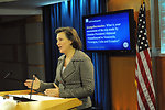 Spokesperson Nuland Responds to a Question from @USAenEspanol