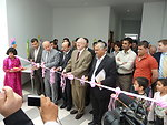 U.S. Officials Celebrate USAID-Funded Orphanage/Eldercare Facility
