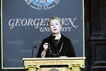 Secretary Clinton Delivers Remarks on Energy Diplomacy