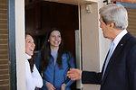 Secretary Kerry Meets With UVA Students