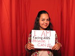 I AM FACING AIDS BECAUSE I CAN!!!