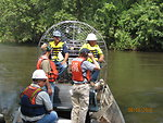 Boat Ops in Division C-0