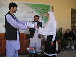 Young Mayors of Southern Afghanistan